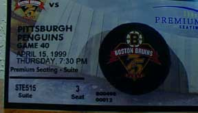 Bruins Hockey Pictures